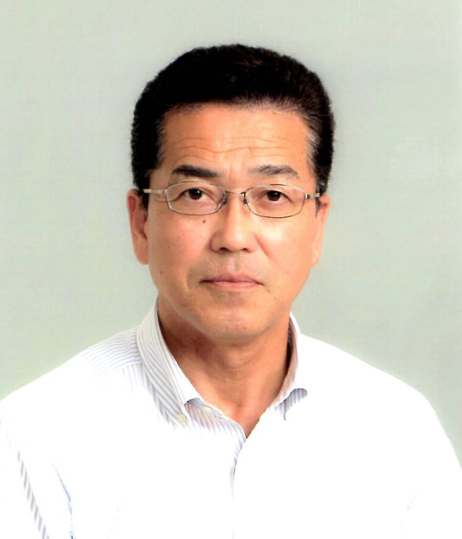 代表取締役 大貫勝彦